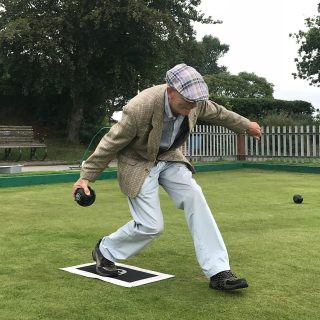'Bowl for Health' in association with MSP and Holy Trinity Bowling Club